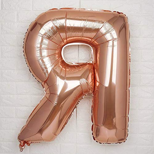 Mikash 40 Tall Mylar Foil Balloons Birthday Party Wedding Decorations Supply Wholesale | Model WDDNGDCRTN - 11491 -