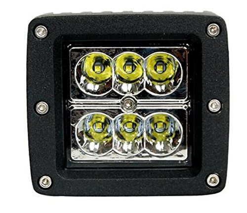 Rechargeable 3W Cree Led Spot Light - 2