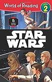World of Reading Star Wars Boxed Set: Level 2 (World of Reading, Level 2: Star Wars)