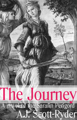 The Journey (Sarafin Perigord Series Book 3)