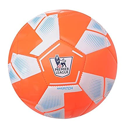 Nike Pitch LFP - Balón de fútbol, diseño Oficial de la Premier ...