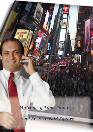 My Tour of Times Square, 42nd St. and Herald Square - Herald Square Nyc