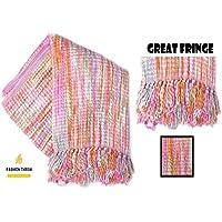 Fashion Throw - Sofa throw blankets for Great Look | turquiosh | Size 50X60
