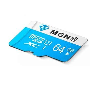 LYXLQ Tarjetas SD 32Gb Micro Clase 10 Velocidad de ...
