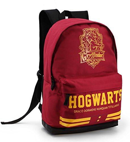 Mochila Harry Potter Gryffindor: Amazon.es: Equipaje