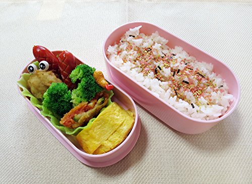 112a620f8ad0 OSK Sailor Moon Crystal Lunch (Bento) Box 2 Tier with Belt - Buy ...
