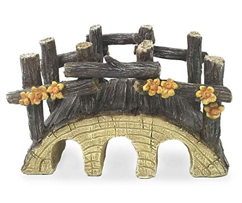 Fairy Garden Bridge