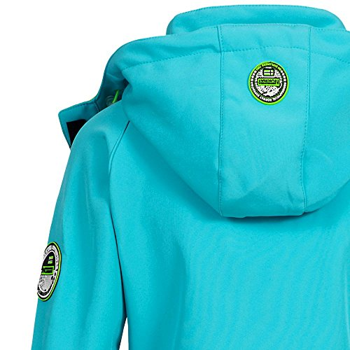 Turchese Turchese Norway Giacca Giacca Geographical Donna Donna Geographical Geographical Norway RCIzxw