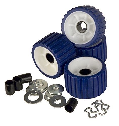 - CE Smith Trailer 29320 Ribbed Roller Kit