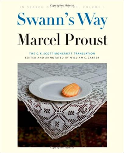 Swann's Way from Yale University Press