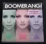 Boomerang - Boomerang - Lp Vinyl Record
