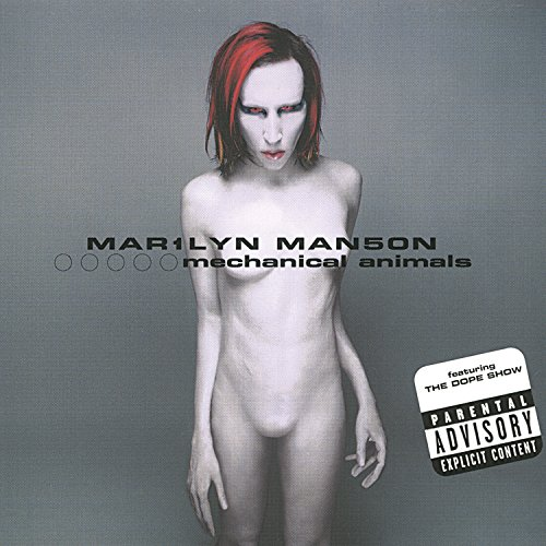 Mechanical Animals [Explicit]