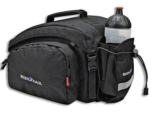 Rixen & Kaul Rackpack 1 Carrier Bag - Blue by Rixen & Kaul