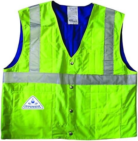 HyperKewl 6538-L//XL-HV Evaporative Cooling Vest