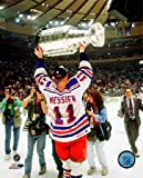 """Mark Messier New York Rangers NHL Stanley Cup Photo (Size: 16"""" x 20"""")"""
