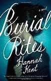 By Hannah Kent - Burial Rites