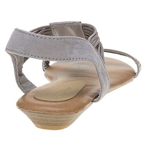 SOLESISTER blair sandalo