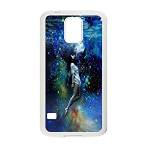 Customized Case Cover for SamSung Galaxy S5 i9600 - Young Wild and Free case 3