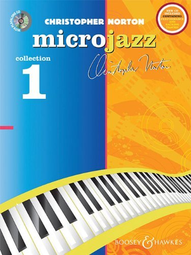 Microjazz Collection 1 (Level 3) (Pap/Com) [Paperback]