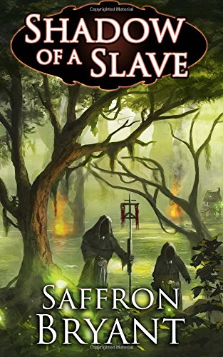 Download Shadow of a Slave (The Blood Mage Chronicles) (Volume 1) pdf epub