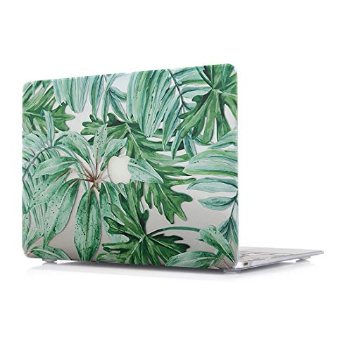 MacBook Pro New 13 Inch Case - Plastic Laptop Accessories Protective Pattern Printing Design Hard Cover for Apple MacBook Pro New 13