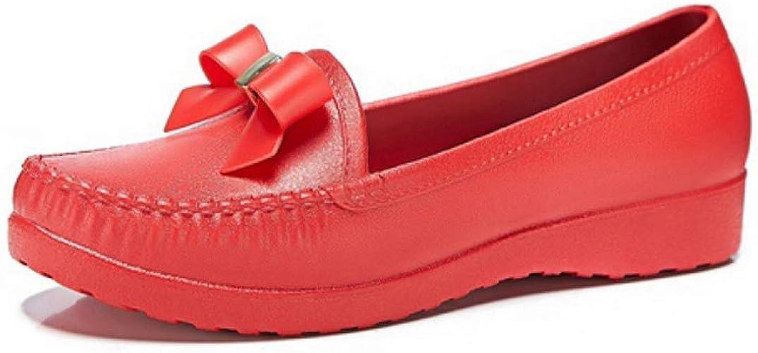 Non-Slip, Rain Shoes, Rain Boots