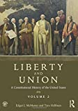 Liberty and Union 1st Edition