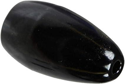 Tungsten Worm Flipping Weight Black Bullet Bass Fishing Sinker Tackle fishing JB
