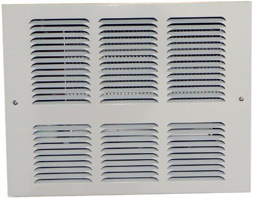 Fin Heater Copper (King H612 4/5-FS-GW 120-Volt 5800BTU Hydronic Heater, 4 Fins Per Inch)