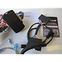 Add On Remote Start For 2011-2015 FORD EXPLORER Complete Plug And Play Kit