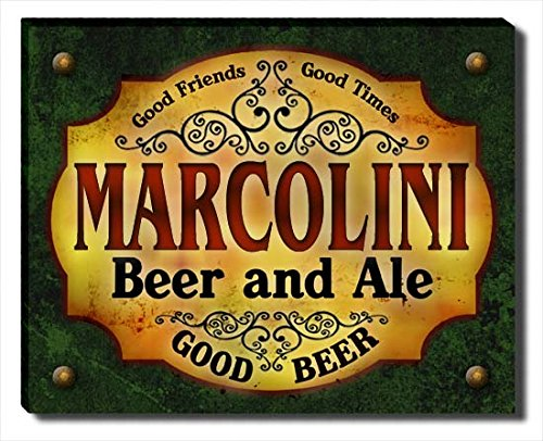 marcolini-beer-ale-stretched-canvas-print