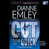 Cut to the Quick: A Nan Vining Mystery, Book 2 | Dianne Emley