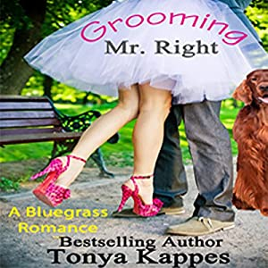 Grooming Mr. Right Audiobook