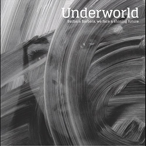 Underworld - Trance Voices - The New Chapter, Volume 1 - Zortam Music