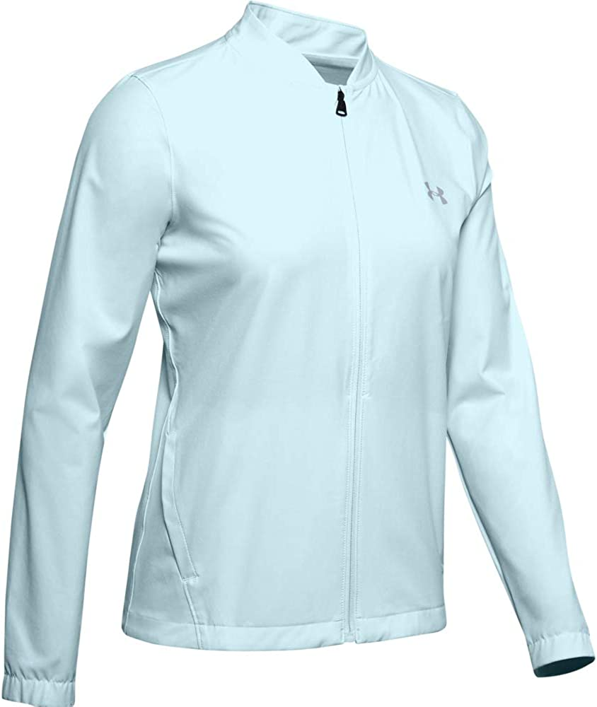 Under Armour Womens Storm Launch Jacket