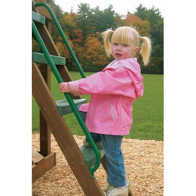 Creative Playthings Creative Playthings Access Ladder Handles - Pair by Playkids