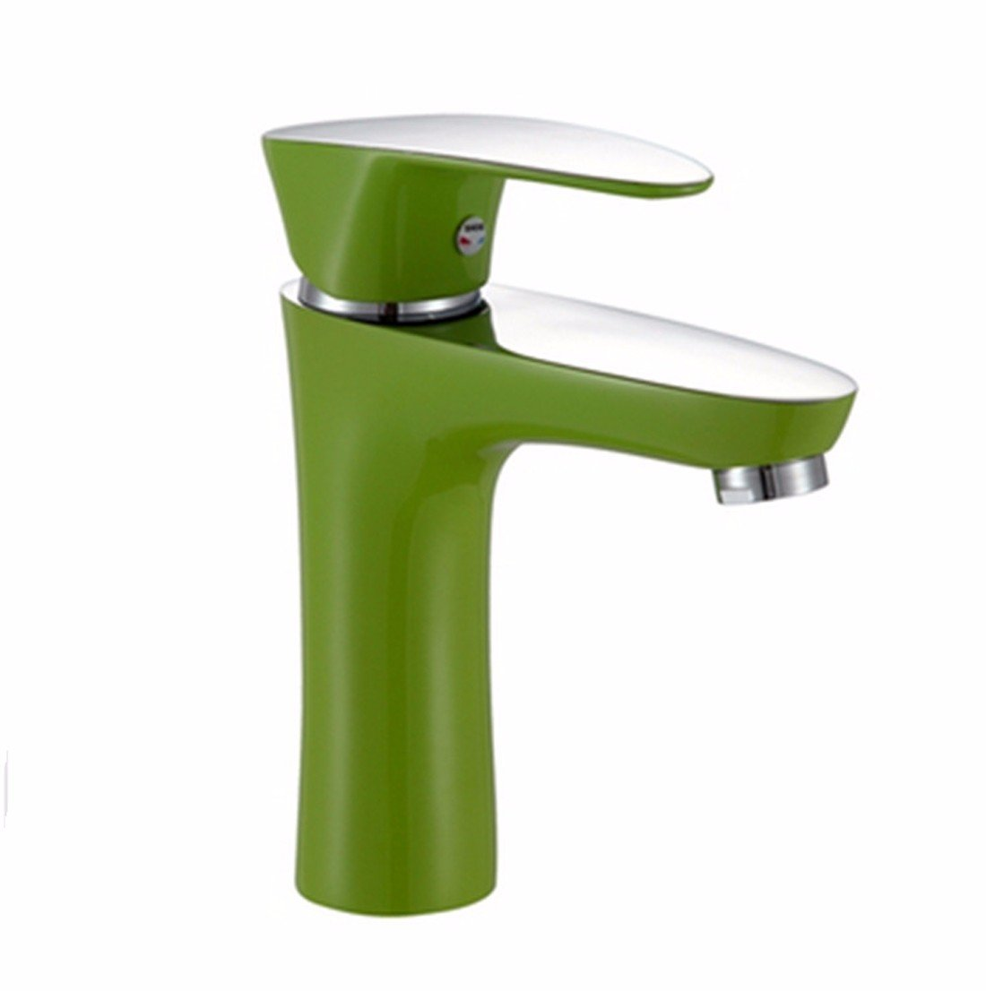 MDRW-Water wash basin faucet, faucet color