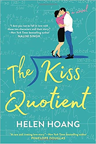 Image result for the kiss quotient