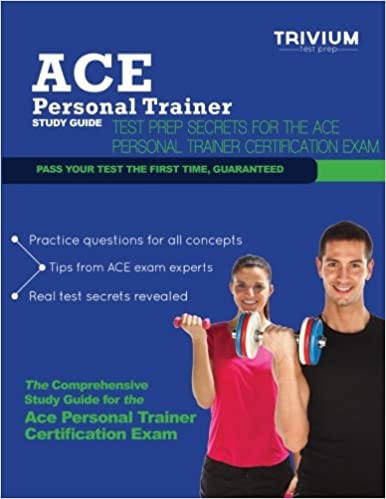 Ace Personal Trainer Study Guide: Test Prep Secrets for the Ace ...