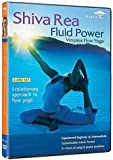 Shiva Rea - Fluid Power [Reino Unido] [DVD]