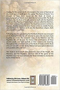 Enoch book of the watchers part 1 of 7