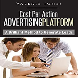 Cost Per Action Advertising Platform