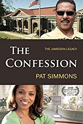 The Confession (The Jamieson Legacy Book 8)