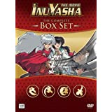 InuYasha: The Movie - The Complete Box Set