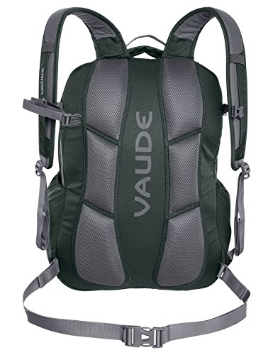 Green Backpack Vaude Olive Teco Vaude Work II Work Backpack Teco Olive Green II 6rqvWn6wP