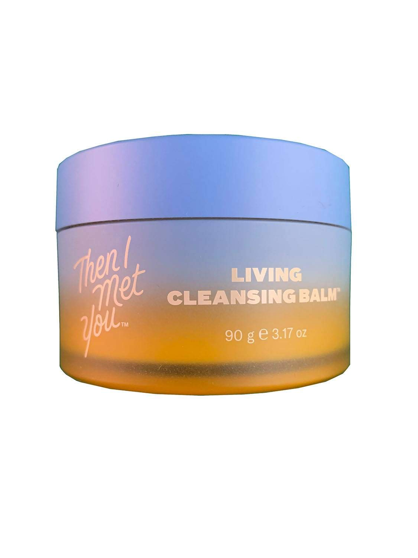 Soko Glam - Living Cleansing Balm