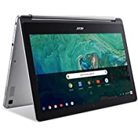 Acer Flagship chromebook with intel processor (13.3 inch | FHD | Touchscreen, M8173C | 4G | 32G SSD)
