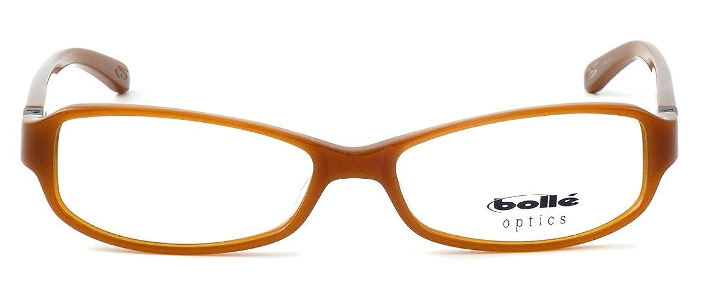 2.25 Boll/é Matignon Lightweight /& Comfortable Designer Reading Glasses in Nude Brown