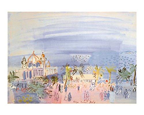 casino-in-nice-art-print-by-raoul-dufy-20-x-16in