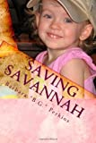Saving Savannah, Barbara Perkins, 1460957725